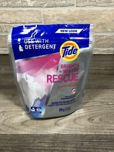 Tide 7 Oz Brights & Whites Rescue In Wash Laundry Booster (Best Value)
