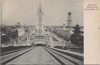 Postcard Dreamland General View Coney Island NY