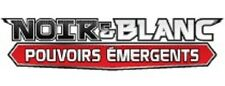 carte pokémon commune au choix série pouvoirs emergents en francais neuf