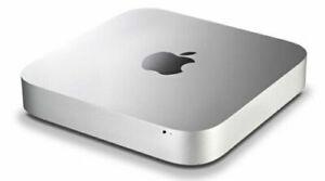 Mac Mini 1.4GHz Core i5 8GB RAM 256SSD 2014 A+ Grade Sale Price