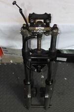 Harley 35mm front end + brake calipers + air ride 1986 FXRD FXR FXRT EPS18702