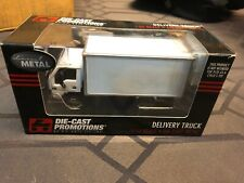 Die cast NYC delivery truck GRAFFITI O scale MTH subway F.F Ertl 1:50 scale