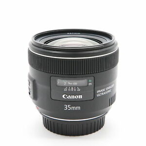 Canon EF 35mm F/2 IS USM #65