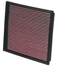 K&N AIR FILTER FOR AUDI A8 3.7 4.2 V8 1994-2003 33-2779