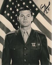 GARY LOCKWOOD signed autographed THE LIEUTENANT WILLIAM RICE photo