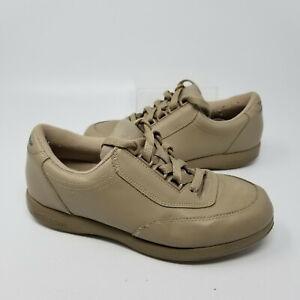 Hush Puppies The Body Shoe Gray Comfort Low Walking Shoes Women Size 5.5