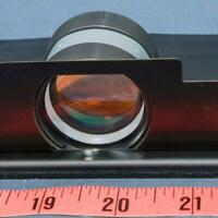 Large Format Barrel Mount Photocopier Lens dq
