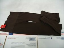 C998 NWT WOMEN'S SPANX BY SARA BLAKELY LEGGINGS  SIZE LARGE