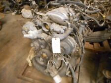 00-04 Toyota Sequoia 4.7L V8 i-Force 2UZ-FE Gas Engine Motor