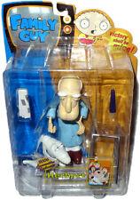 Family Guy Herbert Action Figure MIB Rare 2006 Comic Con Exclusive Mezco Toy