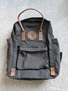 Fjallraven kanken no.2 Laptop backpack (deep forest green)
