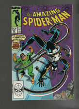 Amazing Spiderman #297  NM-MT. Lot Of 3 Books.