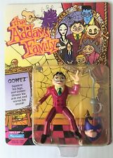 Vintage The Addams family Gomez Action figure 1992 Playmates