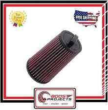 K&N Replacement Air Filter MERCEDES BENZ C160 / SLK200 / CLK200 * E-2011 *