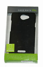 CASE-MATE Emerge Smooth CM020504 Case for HTC One X/XL