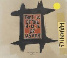 PETER HAMMIL- THE FALL OF HOUSE USHER *CD BRAND NEW SEALED NUOVO SIGILLATO RARO