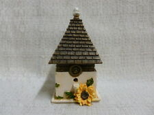 Boyds Bear Sunny's Home Tweet Home W/ Birdie McNibble Treasure Box 1E 4028494