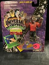 Universal Studios Monsters Keychain - The Wolfman - New