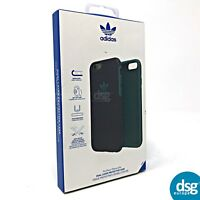Adidas Premium Dual Layer Cover Case for Apple iPhone 6 6S - Black Green