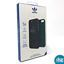 Adidas Case for Apple iPhone 6 6S -  Premium Dual Layer Cover - Black Green