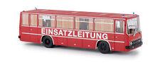 "Brekina 59656, Ikarus 255 "" Fw Operations Management "", Bus Model 1:87 (H0)"