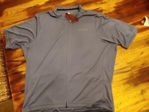 Specialized RBX Classic Jersey XXL grey NWT