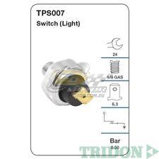 TRIDON OIL PRESSURE FOR Toyota 4Runner 10/89-12/90 2.2L(4Y-E) OHV 8V  TPS007