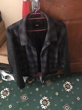 ASOS men's Varsity Jacket in size large