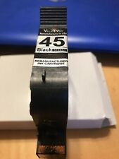 Valuetoner HP 45 Ink Cartridges for Refill Used Empty Spent