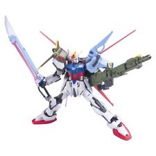 Gundam - 1/144 Perfect Strike Model Kit High Grade Hg Bandai