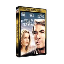 I WALK THE LINE (1970) **Dvd R2** Gregory Peck Tuesday Weld