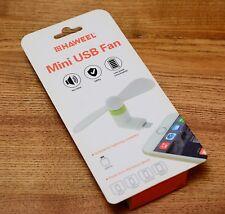 Haweel mini Lightning Ventilator, Fan, Kühler, Lüfter, Apple iPhone, iPod, iPad