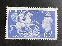 Großbritannien Freimarke König George VI Mi. 253 postfrisch/** MNH
