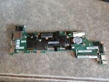 00HT387 Genuine Lenovo X250 Motherboard I7-5600u CPU Embedded Win 10