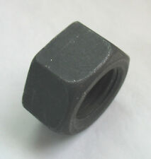 "Ekstrom Carlson Horizontal Sanding Machine Spindle Shaft Nut 1-1/4""--7 RH Thread"