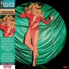 ☆ CD Sylvie VARTANGeorges - Mini LP - REMASTERED - Ltd Ed - 14 -track -  ☆