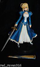 Saber Figure Fate Stay Night PVC Type Moon HTF 1/6 scale
