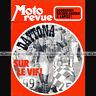 MOTO REVUE N°2068 BENELLI 125 LEONCINO HONDA 250 MALANCA BARRY SHEENE '72