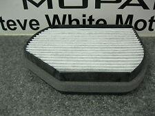 04-08 Chrysler Crossfire New Cabin Air Filter 3.2L Mopar Factory Oem