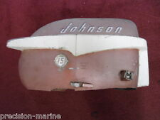 376722 Shroud 1956 Johnson 15hp, Model FD-10