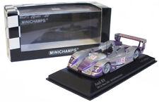 Minichamps Audi R8 #8 Le Mans 2004 - McNish/Biela/Kaffer 1/43 Scale