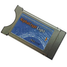 ► Alphacrypt Light CI Modul Version R2.2 sofort Einsatzbereit One4All