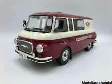 "Barkas B 1000 Halbbus 1970 "" Simson Kundendienst "" - 1:18 MCG    Frei Haus*"