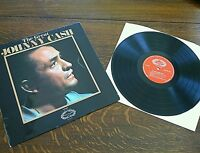 "Great Johnny Cash Music LP Vinyl Hallmark Records Country Album 12"" 33 RPM 1970"