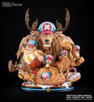 ONE PIECE CHOPPER HQS TSUME RESIN NEW FIGURE STATUE.PRE-ORDER
