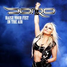Doro - Raise Your Fist In The Air (NEW CD EP)