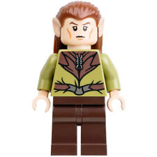 LEGO The Hobbit Mirkwood Elf Guard Minifigure