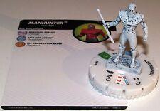 sketch variant MANHUNTER #023A The Joker's Wild DC HeroClix