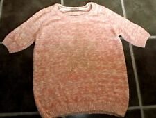 Short Sleeve Thin Knit Jumpers & Cardigans TU for Women