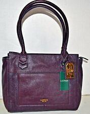 Ralph Lauren Larson Shopper Handbag Bag Purse Sac Bolsa Сумка MSRP$278 NWT